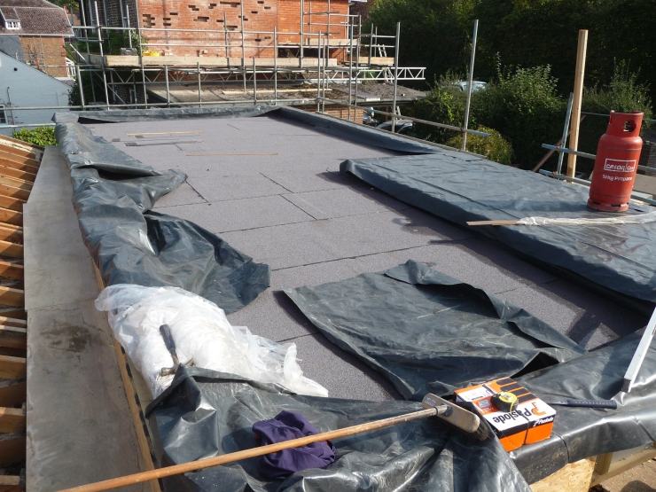 20140909 ExtensionRoofing