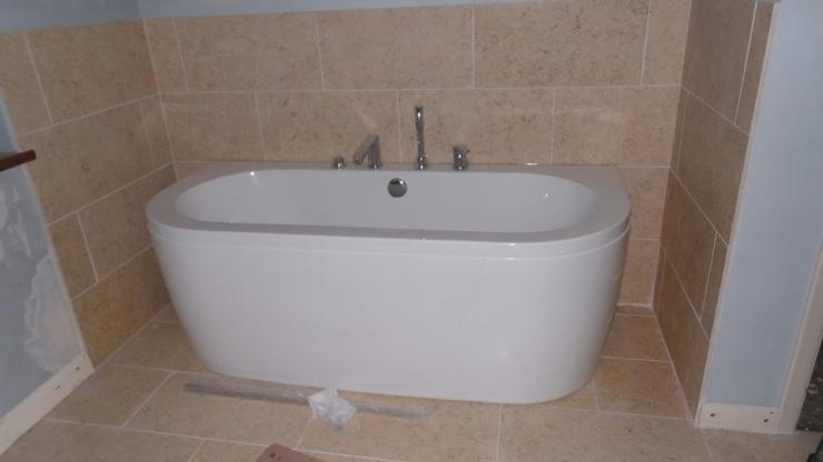 20141108 Family Bath