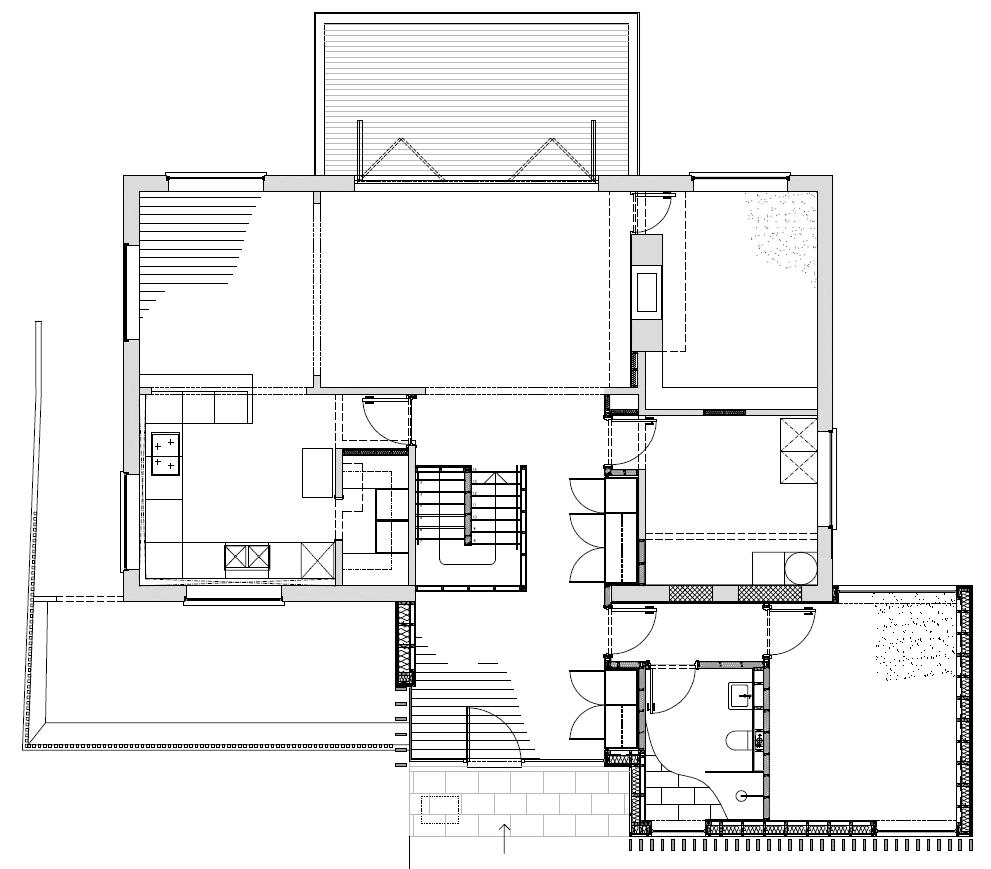 100 Upside Down Floor Plans 100 Upside Down House