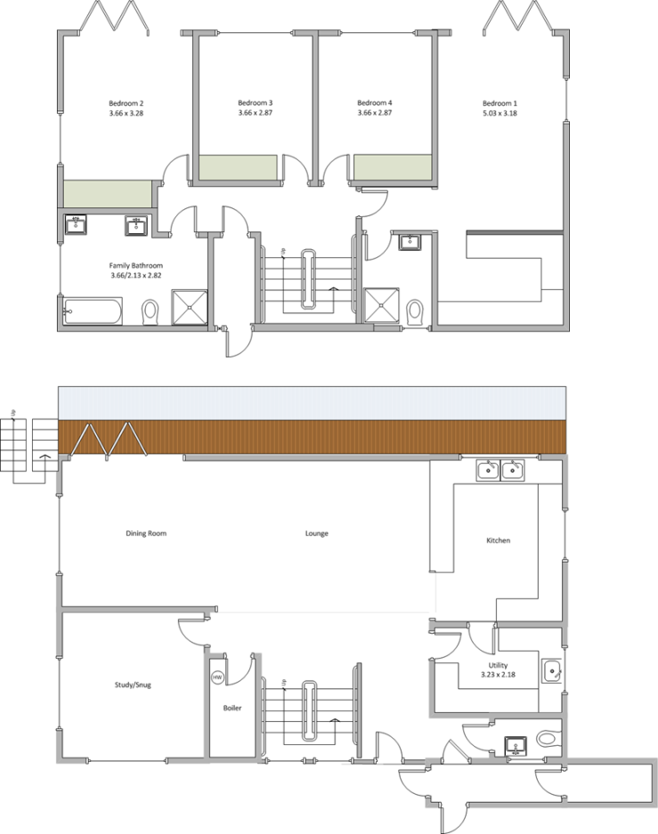 Ideas Book Floor Plans
