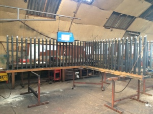 20150206 Ashdown Steel Balustrades 1