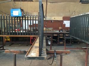 20150206 Ashdown Steel Balustrades 2