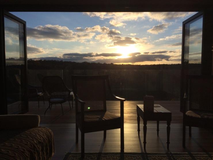 20150510 Sunset